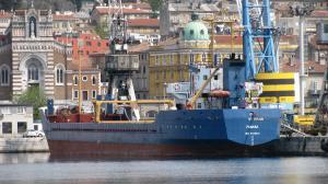 Photo of NS EXPLORER ship