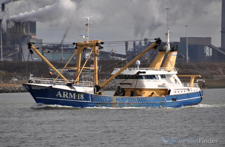 ARM-18 photo