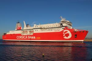 Photo of PAGLIA ORBA ship
