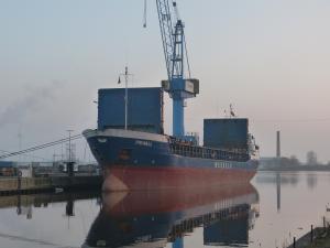 Photo of RIWAL ship