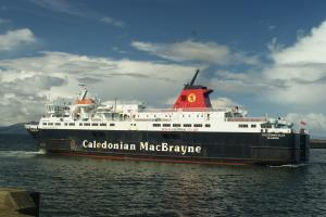 Photo of CALEDONIAN ISLES ship