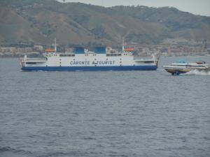 Photo of TREMESTIERI ship