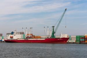 Photo of SEIN FRONTIER ship