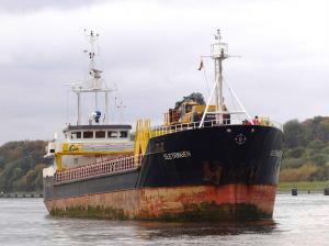 Photo of SLETRINGEN ship