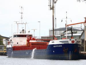 Photo of VESTFJORD ship