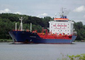 Photo of MT OLO ship