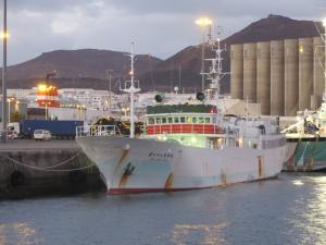 Photo of TAIWA MARU NO.88 ship