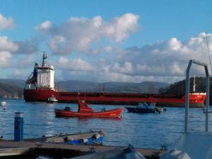Photo of BEATA ship