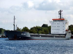Photo of AMIRA LAURA ship