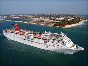 Photo of Carnival Imagination ship