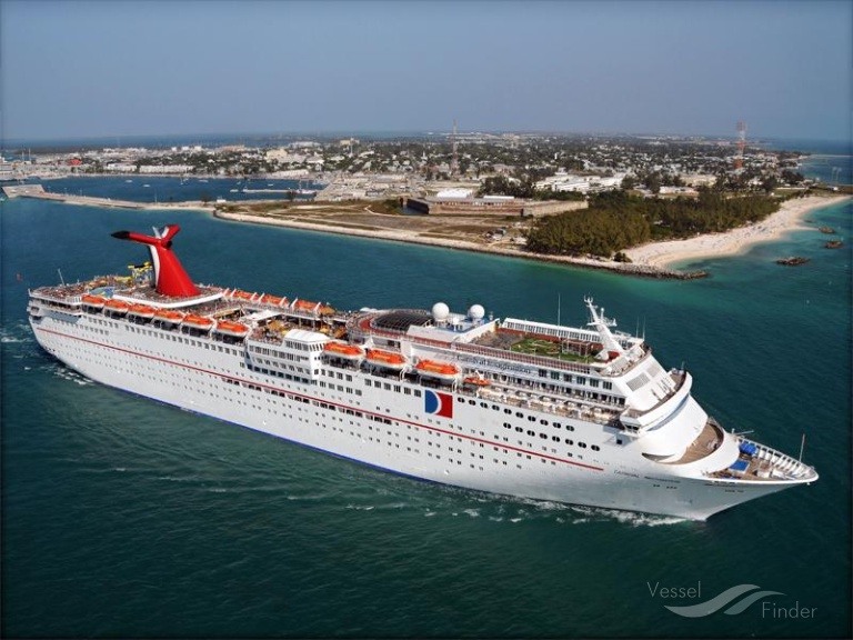 CARNIVAL IMAGINATION photo