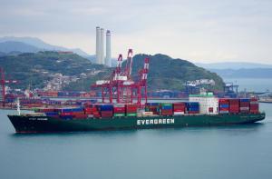 Photo of YUN HONG ship