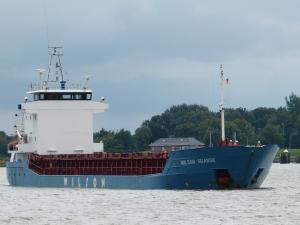 Photo of WILSON GDANSK ship
