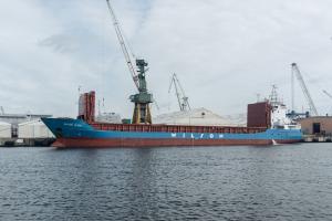 Photo of WILSON GIJON ship
