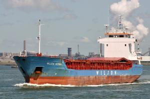 Photo of WILSON GDYNIA ship