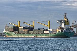 Photo of KOLLMAR ship