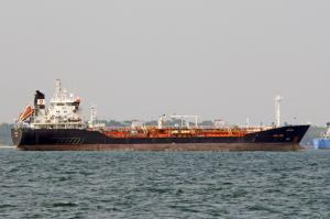 Photo of IMMANUEL ship