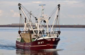 Photo of PIETERNELLE HELENA ship