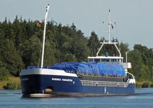 Photo of HENDRIKA MARGARETHA ship
