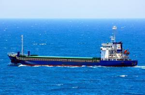 Photo of HAI RUN ship