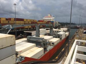 Photo of CHARLES ISLAND ship