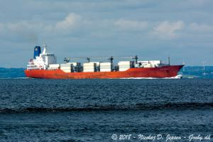 Photo of HOOD ISLAND ship