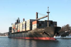 Photo of ARCA ship