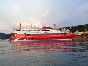Photo of PRIMA OASIS ship