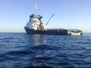 Photo of EZZAT ADEL ship