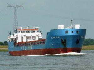 Photo of WILSON ELBE ship