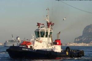 Photo of SERTOSA VEINTISIETE ship