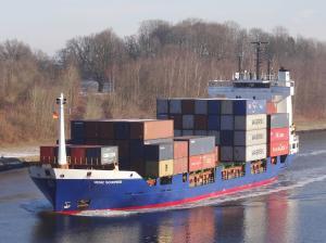 Photo of HEINZ SCHEPERS ship