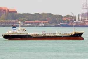 Photo of HAI SOON 6 ship