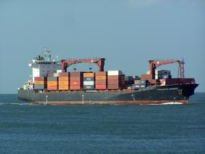 Photo of MSC MILA 3 ship