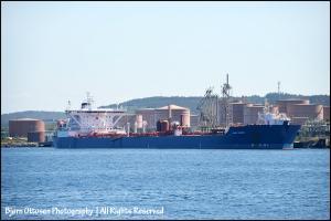 Photo of IFRIKIA  III ship