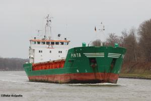 Photo of PINTA ship