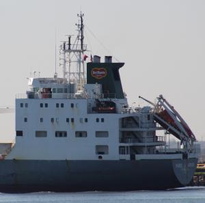 MARBELLA CARRIER (IMO 9063653) Photo