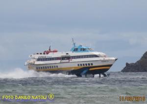 Photo of NATALIE M ship