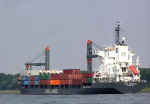 Photo of QRMATA PAPUA ship