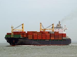 Photo of BONAVIA ship