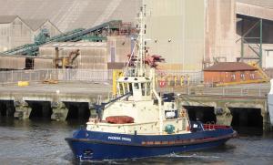 Photo of PHOENIX CROSS ship