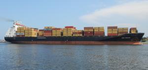 Photo of ANGLIA ship