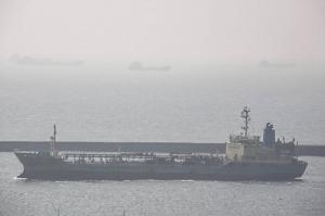 Photo of SOON FAAT 66 ship