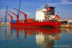 Photo of SAKALA ship
