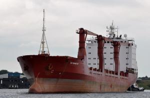 Photo of SAN FERNANDO REY ship