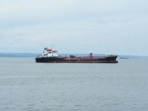 Photo of BAKAR ship