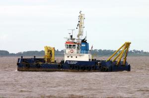 Photo of UKD SEAHORSE ship