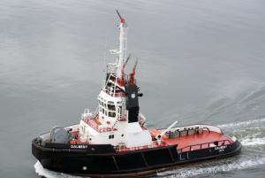Photo of DALMENY ship