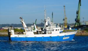 Photo of COSTA DA BARCA ship