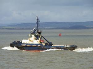 Photo of PORTGARTH ship